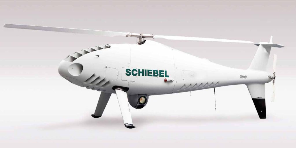Schiebel S100 Camcopter