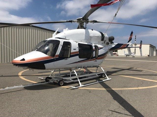 2006 Bell 427
